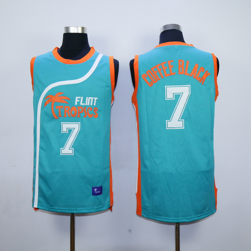 Flint Tropics Semi Pro Movie 7 Coffee Black Green