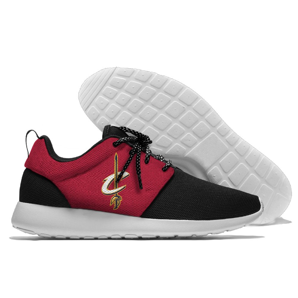 Men  NBA cleveland cavaliers Roshe style Lightweight Running shoes 5